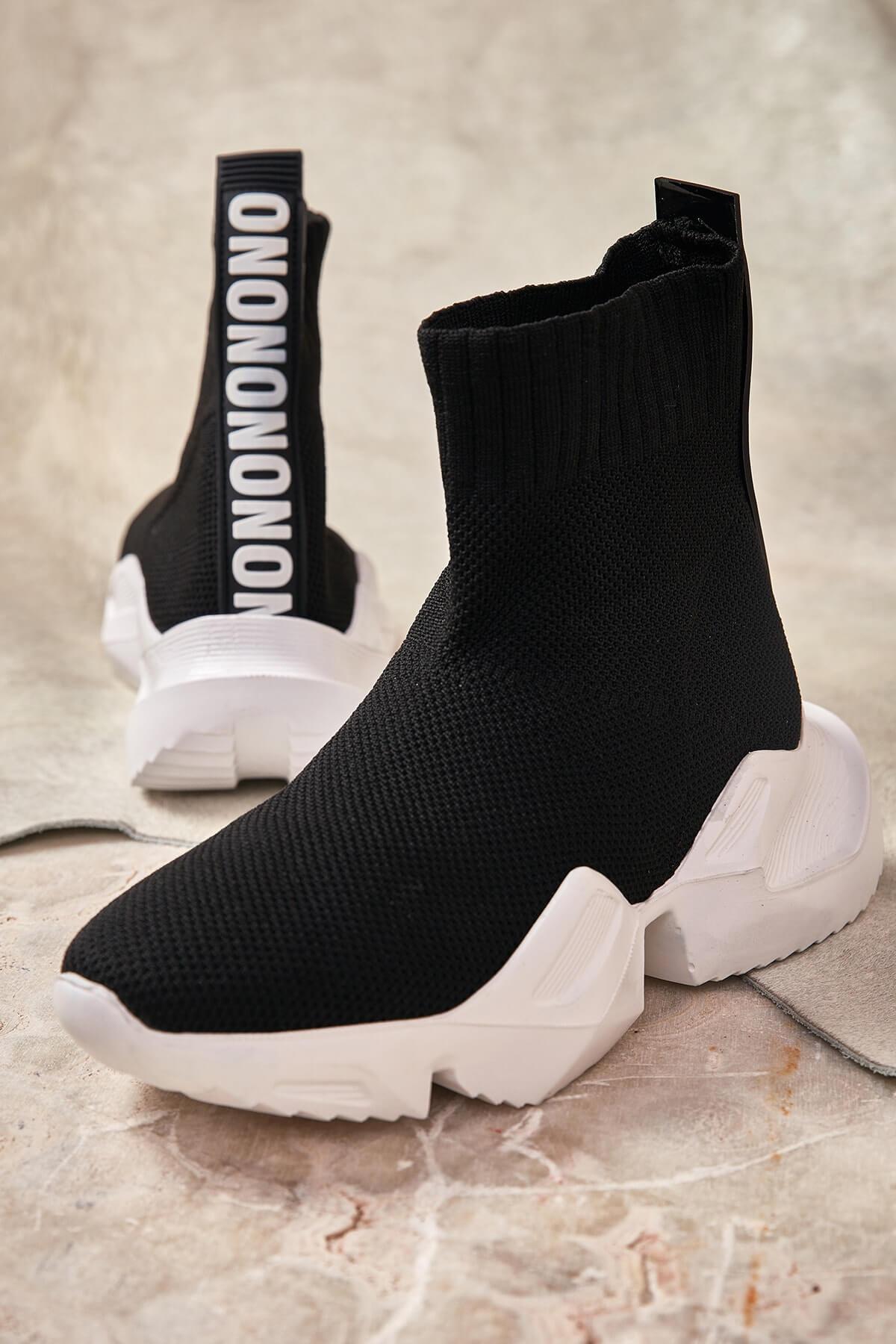 uzun sneakers