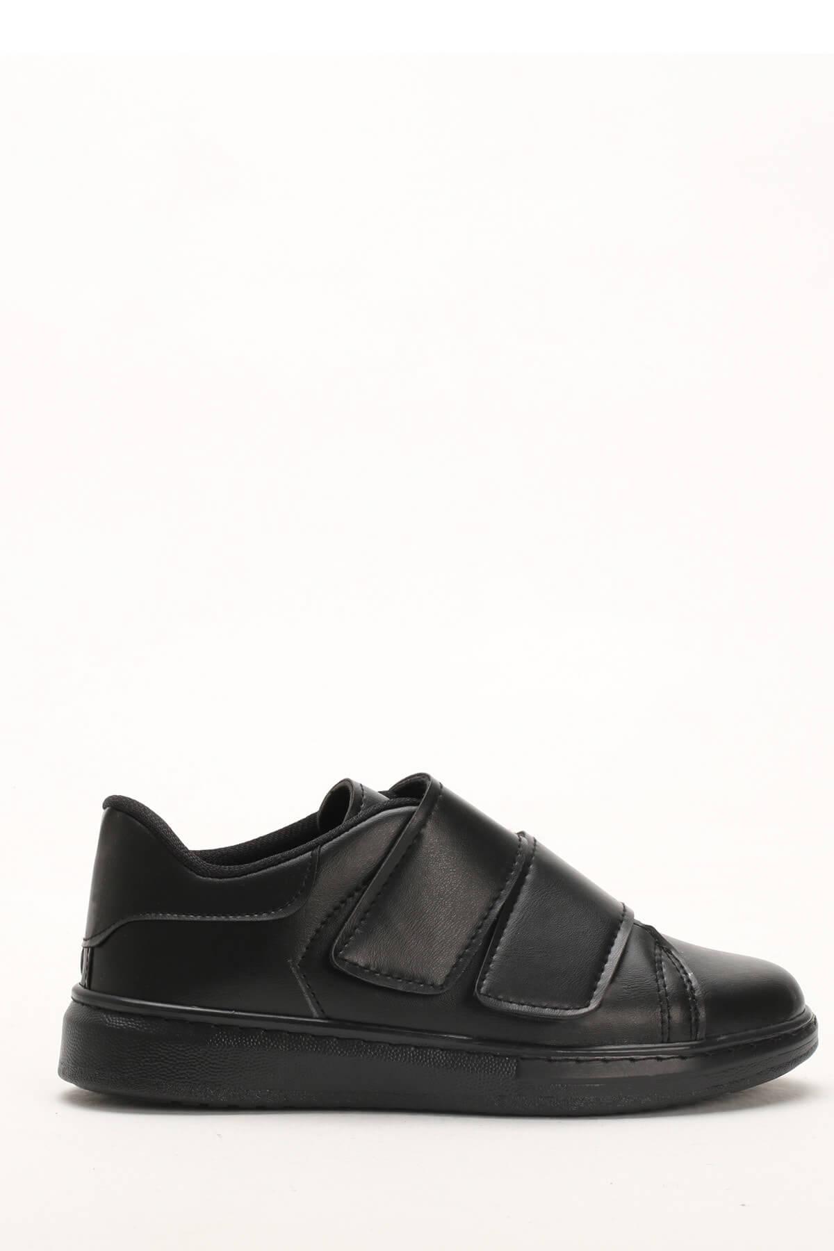 ayakkabı siyah