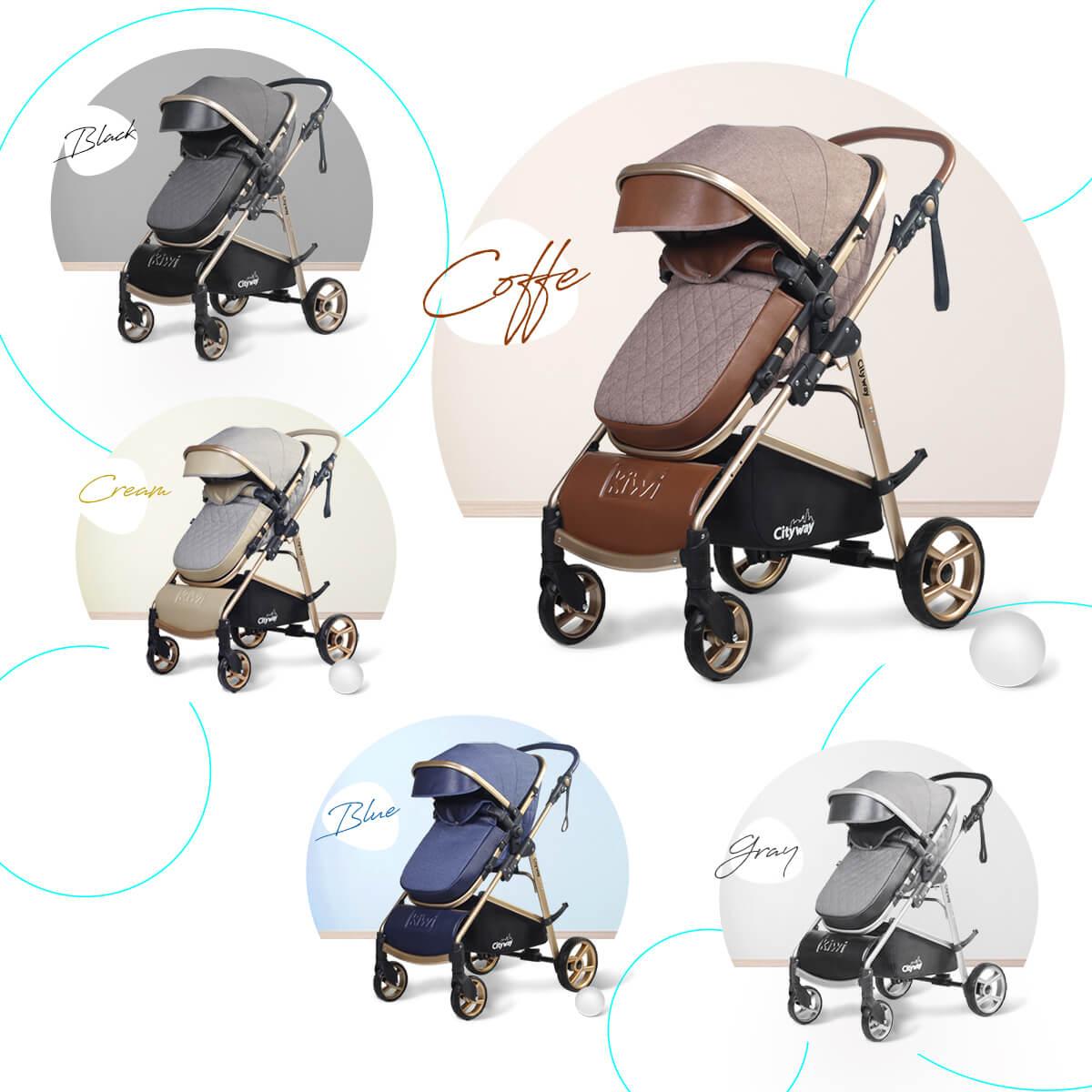 bebek arabası önerileri