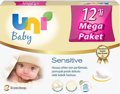 bebek için en iyi ıslak mendil hangisi