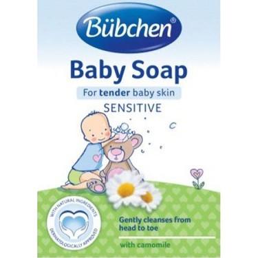 bebek sabunu önerisi