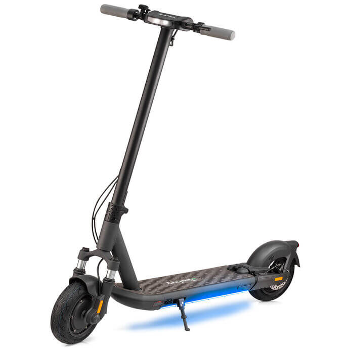 elektrikli scooter kaç watt olmalı