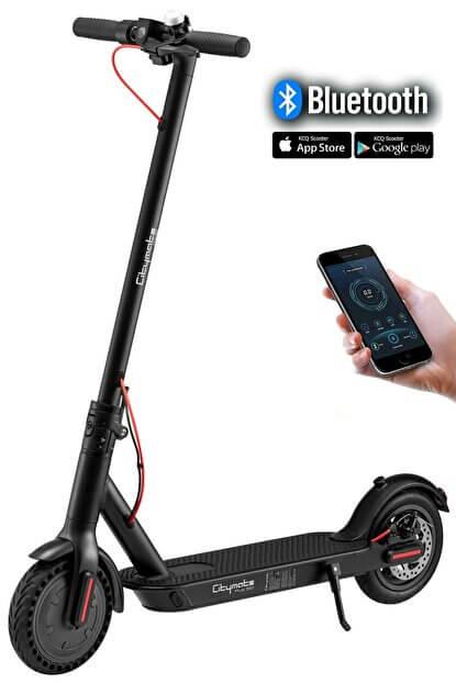 elektrikli scooter markaları