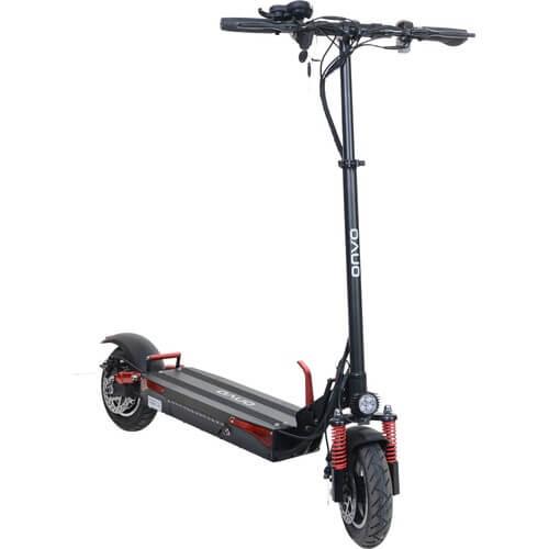 elektrikli scooter önerisi