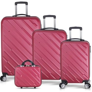en hafif valiz