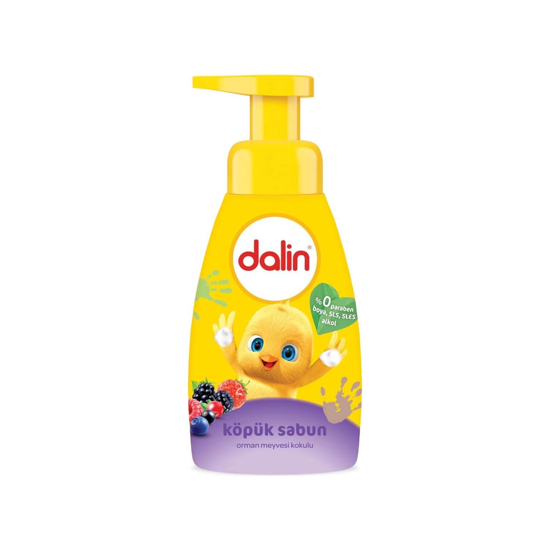 en iyi doğal bebek sabunu