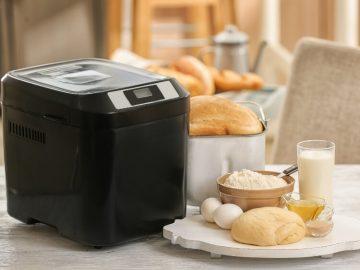 en iyi ekmek yapma makinesi hangisi