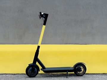 en iyi elektrikli scooter