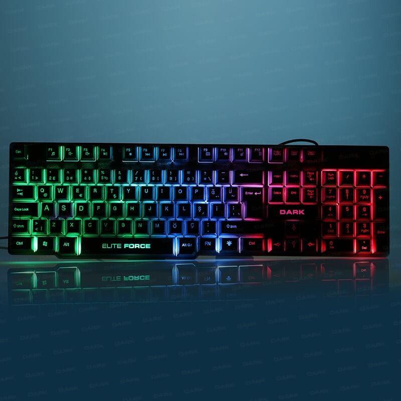 en iyi gaming klavye hangisi
