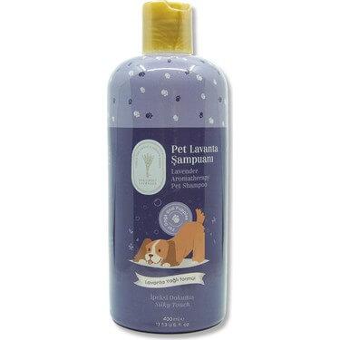 en iyi köpek şampuanı markası