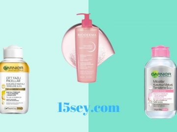 en iyi makyaj temizleme suyu markası