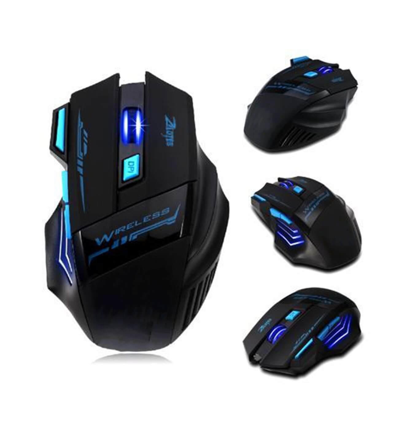 hangi gaming mouse almalıyım