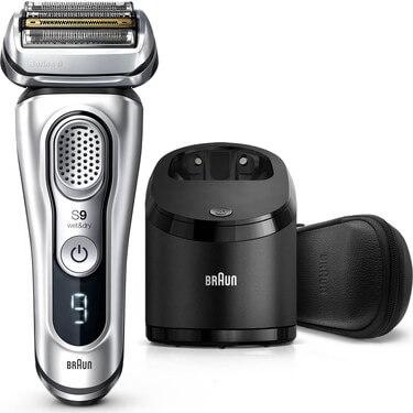 en iyi sakal tıraş makinesi profesyonel