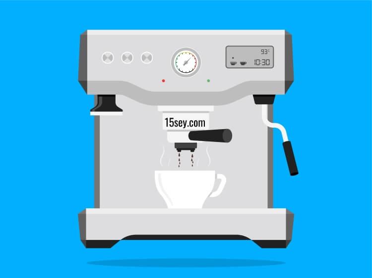 espresso makinesi en iyi