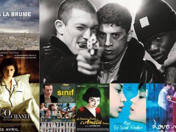fransız sinemasının en iyi filmleri