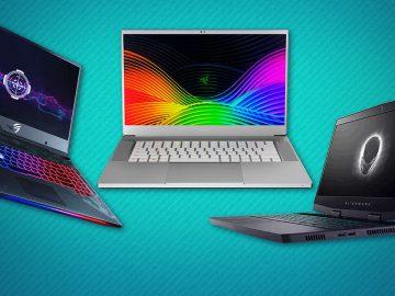 gaming laptop önerisi 2020