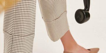 Trendyol Kısa Topuklu Ayakkabı