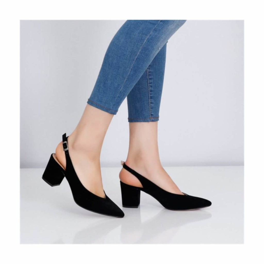 trendyol topuklu ayakkabı