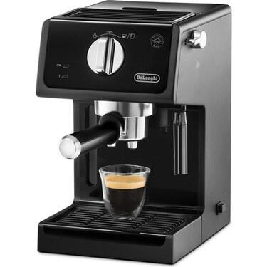 kafeler için espresso makinesi