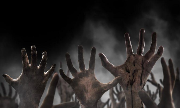netflix zombi dizileri