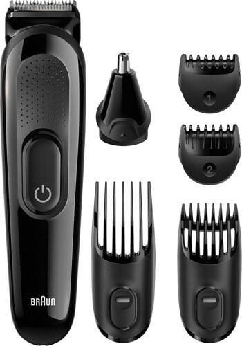 braun saç sakal tıraş makinesi 2020