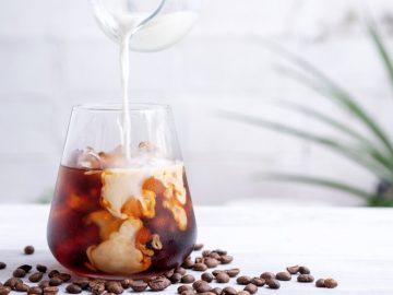 soğuk kahve nasıl yapılır