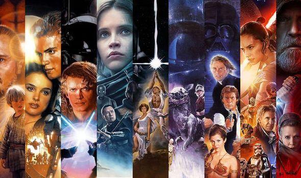 star wars izleme sırası
