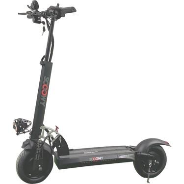 yüksek motor güçlü en iyi elektrikli scooter
